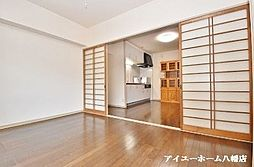 VIVRE黒崎(ヴィブレ黒崎・分譲賃貸)[7階]の外観