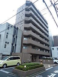 インフィニティ三田[2階]の外観