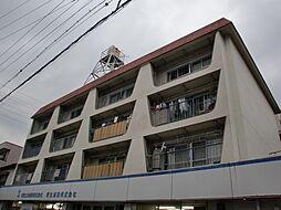 第1高杉マンション[2階]の外観