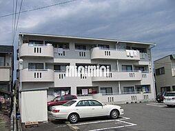 ホクホウマンション[3階]の外観