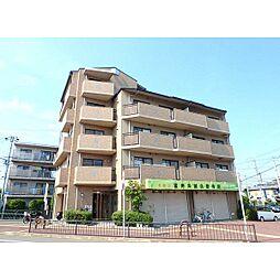 大阪府高槻市富田町6丁目の賃貸マンションの外観