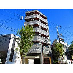 イモーション姫島[402号室]の外観