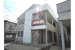 アサヒT・Oハイツ[202号室]の外観