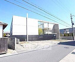 京都府京田辺市興戸郡塚の賃貸マンションの外観