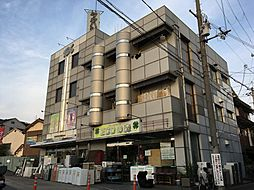 ハイツタカハシ[3階]の外観