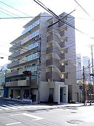 パラドール・K[3階]の外観
