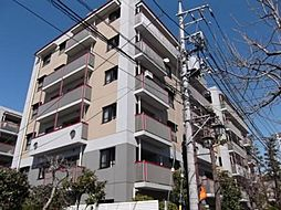アトラス大宮桜木町[6階]の外観