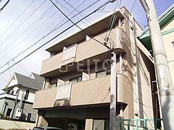 コートムーサ21[3階]の外観