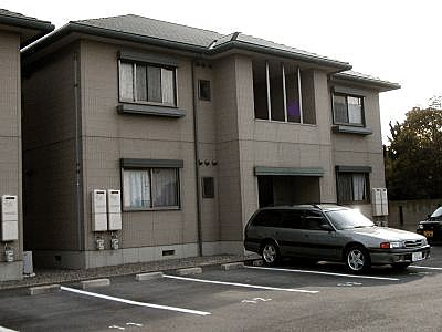 外観,3K,面積52.54m2,賃料3.9万円,,,香川県丸亀市郡家町