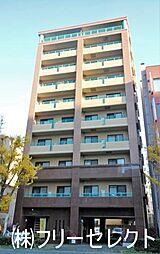 ヴォーヌンク博多駅東[9階]の外観