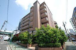 エクセルシオール栄[7階]の外観