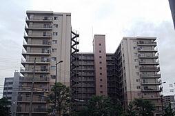 ファミール守口[5階]の外観
