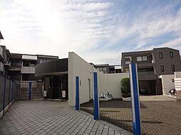 シーアイコート東戸塚[2階]の外観