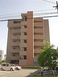宮崎県宮崎市昭和町の賃貸アパートの外観