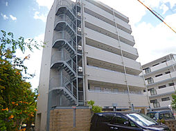 エムロード新大阪[2階]の外観