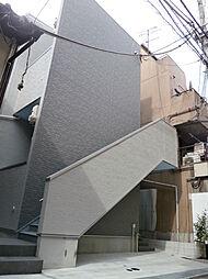 Stanza[1階]の外観