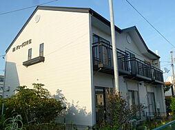 [テラスハウス] 静岡県浜松市東区将監町 の賃貸【静岡県 / 浜松市東区】の外観