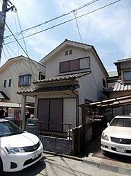 [一戸建] 和歌山県和歌山市加納 の賃貸【和歌山県 / 和歌山市】の外観