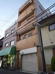伊敷マンション[3階]の外観