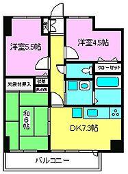 船橋駅 10.0万円