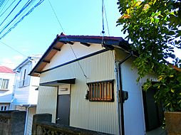 [一戸建] 神奈川県横須賀市久比里2丁目 の賃貸【/】の外観