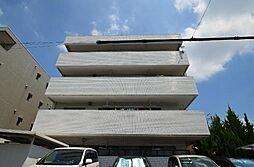 メゾン大島[3階]の外観