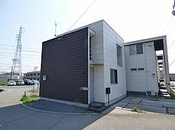 [一戸建] 兵庫県加古川市野口町良野 の賃貸【/】の外観