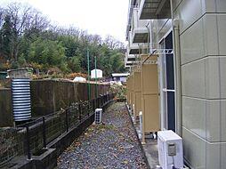 兵庫県相生市古池2丁目の賃貸アパートの外観