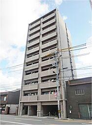 プレサンス京都駅前2[202号室]の外観