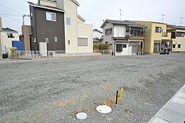 交通 JR魚住駅まで徒歩14分となっております。十分徒歩圏内となっております。