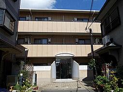 エクセレント山田[207号室]の外観