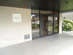 キャッスルコート東辻井[8階]の外観