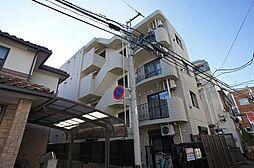 K−1マンション[2階]の外観