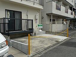 元田中駅 1.1万円