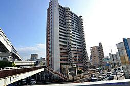 No.65 クロッシングタワー[5階]の外観