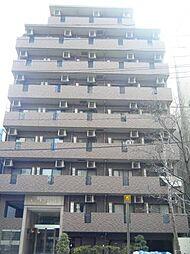 東京都中央区勝どき3丁目の賃貸マンションの外観写真