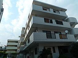 グランドエル山太[2階]の外観