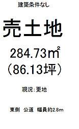 須賀川市和田道