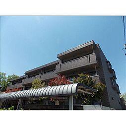 愛知県名古屋市守山区竜泉寺2丁目の賃貸マンションの外観