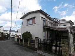 [一戸建] 和歌山県和歌山市北 の賃貸【/】の外観