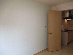 ブルーラグーンB[111号室]の外観