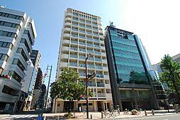 HF久屋大通レジデンス[11階]の外観