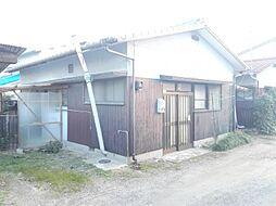 [一戸建] 愛媛県松山市衣山3丁目 の賃貸【/】の外観