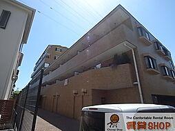 ライオンズマンション船橋第6[403号室]の外観