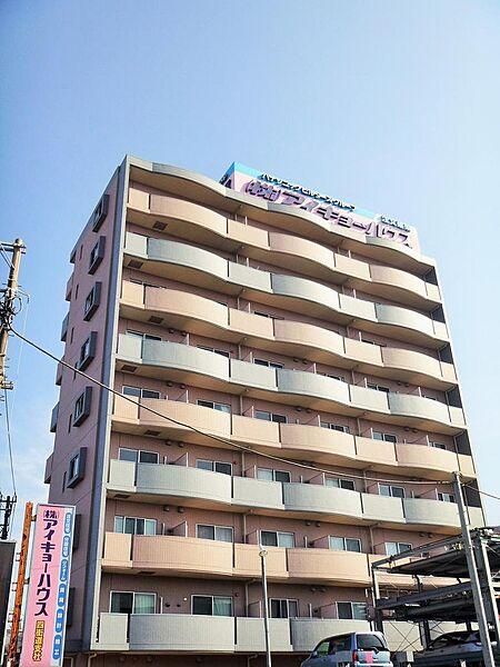 第8ライブリービル 3階の賃貸【千葉県 / 四街道市】