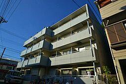 サンコート東神奈川[1階]の外観