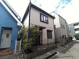 [一戸建] 兵庫県西宮市松園町 の賃貸【/】の外観