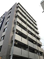UFステージ伊勢佐木町[8階]の外観
