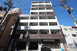 Sun Heart 池下(サンハート)[5階]の外観