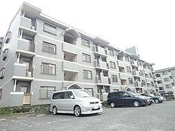 プレジデントタカヤ3[1階]の外観